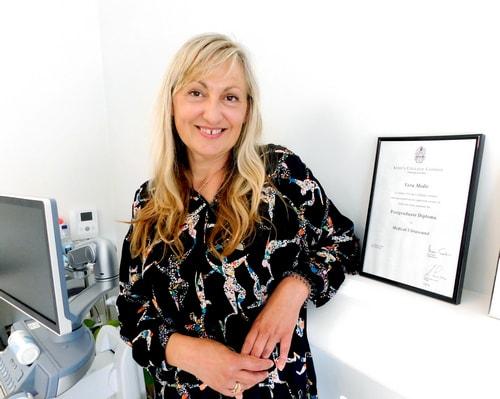 Vera Medic Private Ultrasound