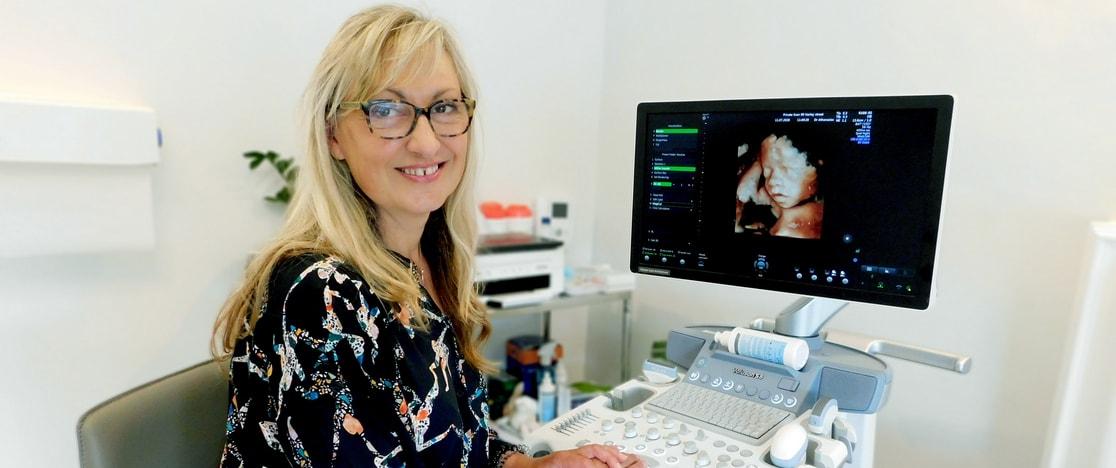 Dr Vera Medic